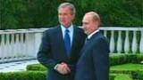 """""""Les Etats-Unis et la Russie ne sont pas ennemis"""""""