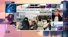 Daesh distribue à ses membres un manuel de bonne conduite
