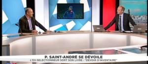 """""""Je suis coupable et je l'accepte"""", Philippe Saint-André revient sur le match contre l'Irlande"""