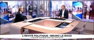 Manuel Valls hué à Nice : l'extrême droite derrière les sifflets selon Bruno Le Roux