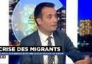 """Philippot sur la crise migratoire : """"Les gouvernements sont coupables mais pas le peuple français"""""""