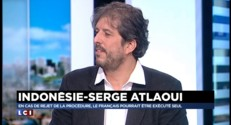 """Serge Atlaoui condamné à mort : """"Tous les ans, des pays abolissent la peine de mort"""""""