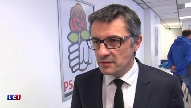 """Tirs contre une permanence PS à Grenoble : Erwann Binet parle de """"violence calculée"""""""