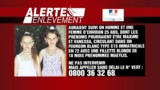 Fillettes disparues à La Flèche : le plan alerte-enlèvement déclenché