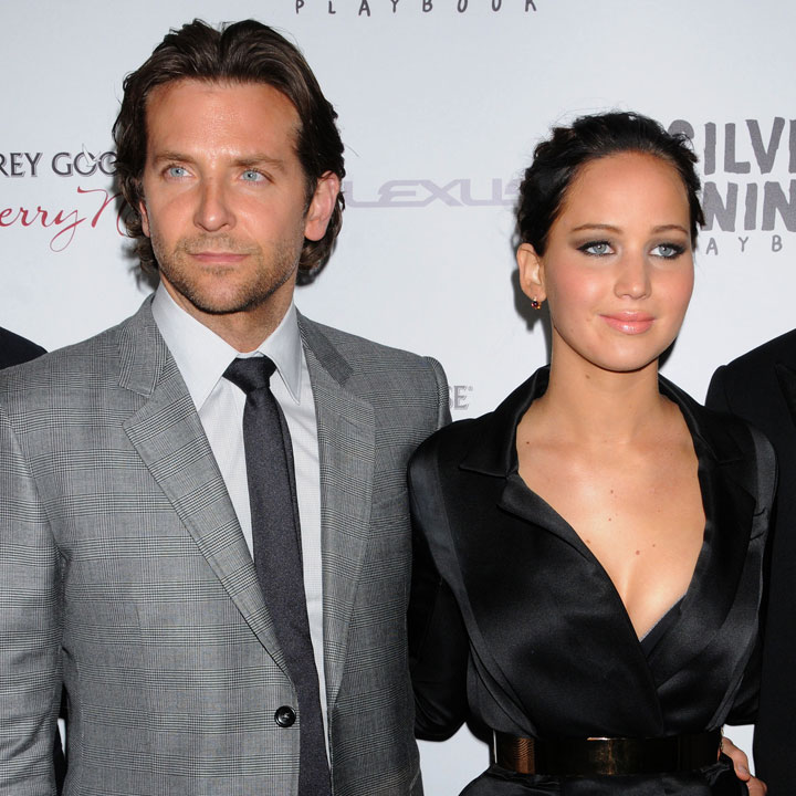 Bradley Cooper couple