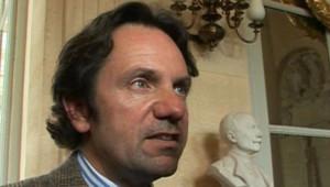 Frédéric Lefebvre, porte-parole de l'UMP