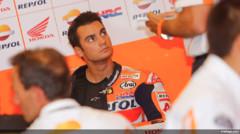 MotoGP 2014 - Dani Pedrosa