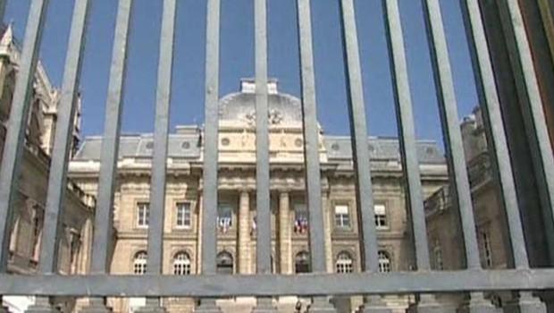 Palais de justice de Paris (archives).