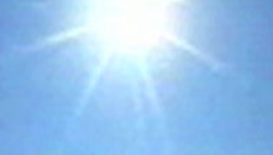 soleil chaleur canicule rayon (lci)