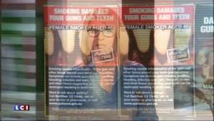 Tabac : les députés adoptent le paquet de cigarette neutre