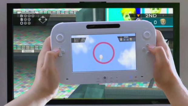 La Wii U de Nintendo