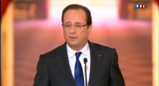 Le 13 heures du 17 mai 2013 : Retraites : Hollande ne veut plus d%u2019inlit- 425.1895