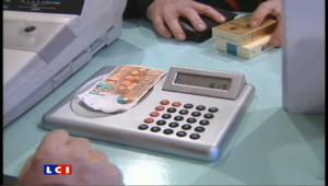Les Français et les commerçants s'habituent petit à petit avec les nouvelles pièces