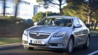 Photo 3 : Opel Insignia ecoFLEX : Des conomies sans compromis
