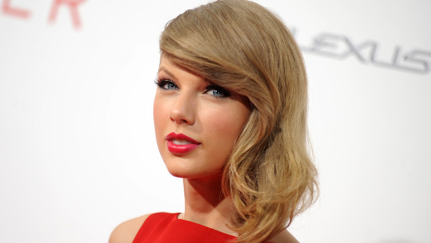 Taylor Swift à l'avant-première de The Giver en septembre 2014 à New York