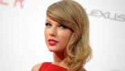 Taylor Swift à l'avant-première de The Giver en septembre 2014 à New York