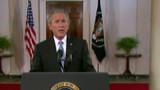 Bush adoube McCain à distance