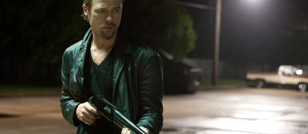Cogan - La mort en douce (Killing Them Softly) d'Andrew Dominik