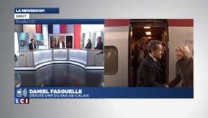 """Daniel Fasquelle : """"Le premier meeting de la campagne aura lieu jeudi prochain"""""""