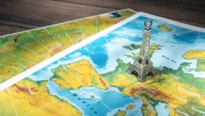 Paris, Lyon ou encore Bordeaux et Lille ne sont sur la plus haute marche du podium