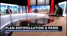 Plan antipollution à Paris : si j'achète un véhicule Diesel, puis-je espérer le revendre dans 3 ans ?
