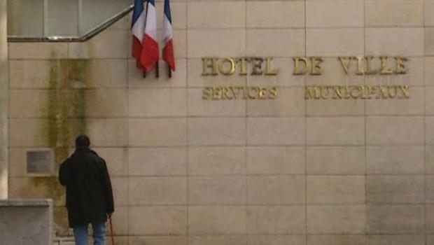 TF1/LCI Braquage à Saint-Denis