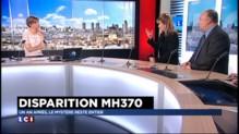 """Vol MH370 : """"La Malaisie nous ment depuis le début"""""""