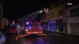 Incendie d'un hôtel à Armentières : deux suspects en garde à vue