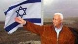 Ariel Sharon, le faucon pèlerin