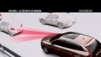 AutoMoto - La sécurité de demain selon Volvo