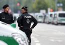 Des policiers allemands (illustration).