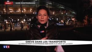 """Grève dans les transports : """"Il faut s'attendre à un trafic très perturbé"""""""