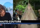 """Haute Couture : """"Ça coûte extrêmement cher"""" dit la journaliste mode Viviane Blassel"""