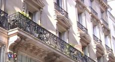 Immobilier: les étrangers moins frileux que les Français