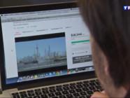 Le 20 heures du 22 août 2014 : Le crowdfunding au service de la sant�- 1301.6250000000002