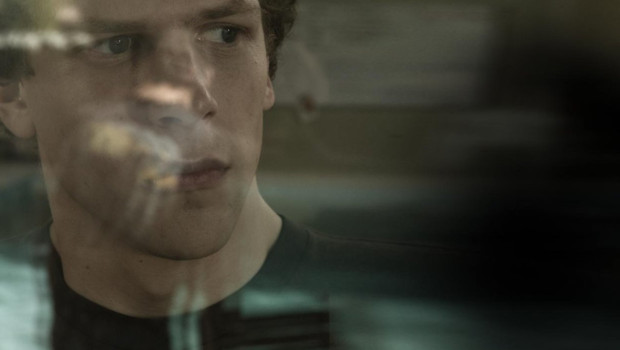 The Social Network de David Fincher