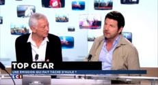 Découvrez le salaire des animateurs de Top Gear sur RMC Découverte