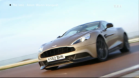 Essai Aston Martin Vanquish 2013 Automoto