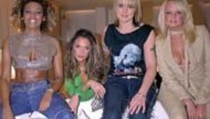 Les Spice Girls font moins fort