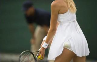 Wimbledon : tenues féminines, Nike a vu trop court