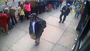 suspect FBI attentat de Boston