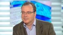 """Thierry Desseauve, spécialiste du vin, auteur de """"Bien acheter ses vins"""""""