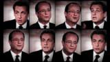 Sarkozy-Hollande: que font-ils ce dimanche ?