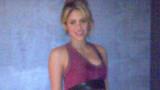 Shakira dévoile son ventre rond sur Twitter