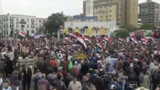 Egypte : les islamistes revendiquent la victoire