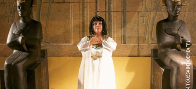 Joséphine, ange Gardien revient !