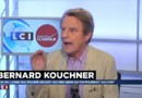 """Afflux de migrants en Europe : Kouchner salue """"la façon dont les Italiens se sont comportés"""""""