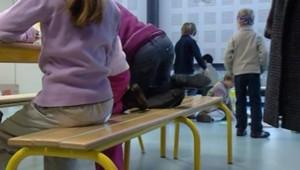 Ecole education elèves primaires