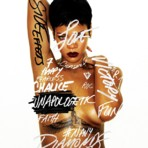 La pochette du nouvel album de Rihanna &quot;Apologetic&quot;, dvoile sur son Twitter le 11 octobre 2012
