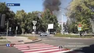 La Russie menace de couper le gaz à l'Europe